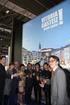 La consejera Arantxa Tapia inaugura el stand turístico de Euskadi en la feria WTM de Londres