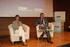 La consejera Arantxa Tapia inaugura la primera jornada de la cumbre mundial de asociaciones de agencias de viaje en Bilbao