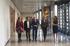 El Gobierno vasco y las 3 Diputaciones Forales firman un convenio para el intercambio online de datos