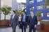 Lehendakariak Europako Inbertsio Bankuaren jardunaldietan enpresei eta berrikuntzari babesa agertu die