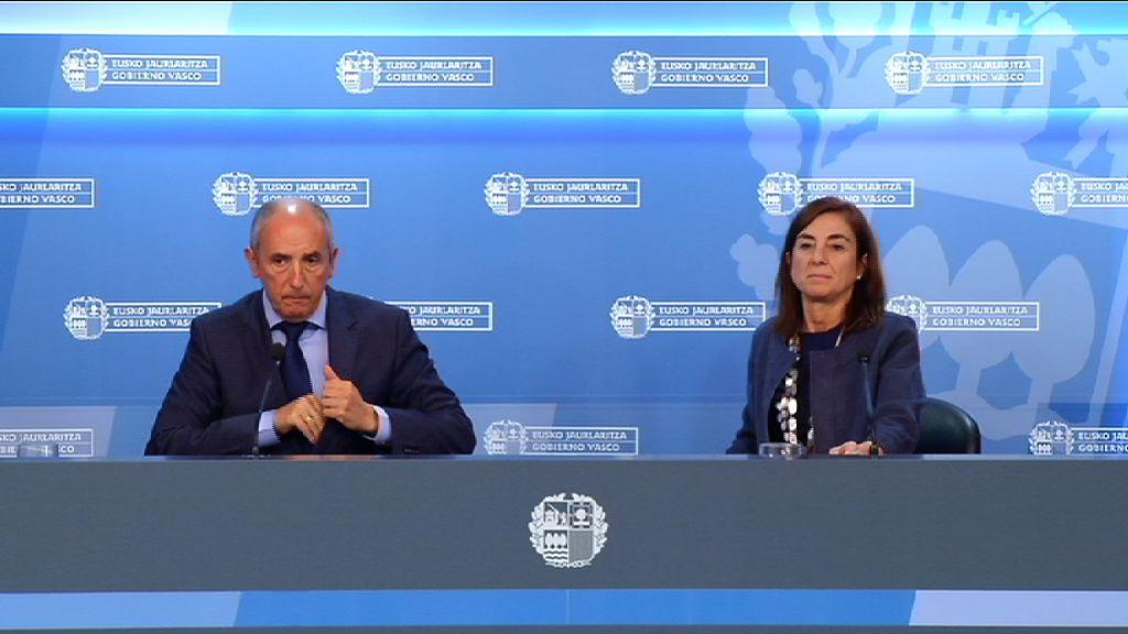 El Gobierno Vasco aprueba los dos proyectos de ley que cimentarán la modernización del sector público vasco sobre las bases  de la buena gobernanza
