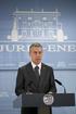 Pariseko atentatuen kontrako Eusko Jaurlaritzaren gaitzespen adierazpena
