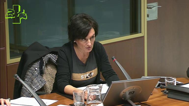 Comisión de control de EITB (17/11/2015)