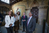 El lehendakari se ha reunido con el presidente de Cantabria para abordar temas de mutuo interés entre ambas comunidades