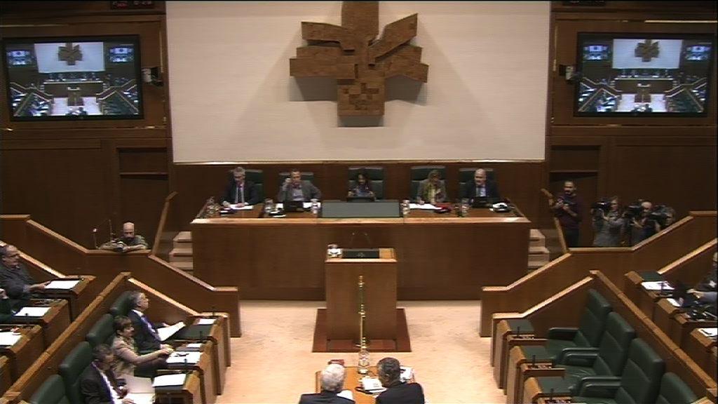 Pleno de Control (27/11/2015)