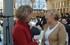 Ana Oregi : « les administrations locales vont employer tous les moyens pour encourager un changement des comportements sociaux afin d'éviter la dégradation de la planète »