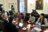 Euskadi y Quebec acuerdan abrir una vía de colaboración en materia económica, cultural, medioambiental y de relaciones exteriores