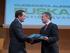 El lehendakari entrega el Premio Vasco a la Gestión Avanzada que otorga Euskalit