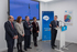Lehendakariak neurozientziaren esparruan Europako puntakoenen artean dagoen BCBL zentroaren instalazioak bisitatu ditu