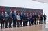 El lehendakari asiste a la reunión del Patronato de la Fundación del Museo Guggenheim Bilbao