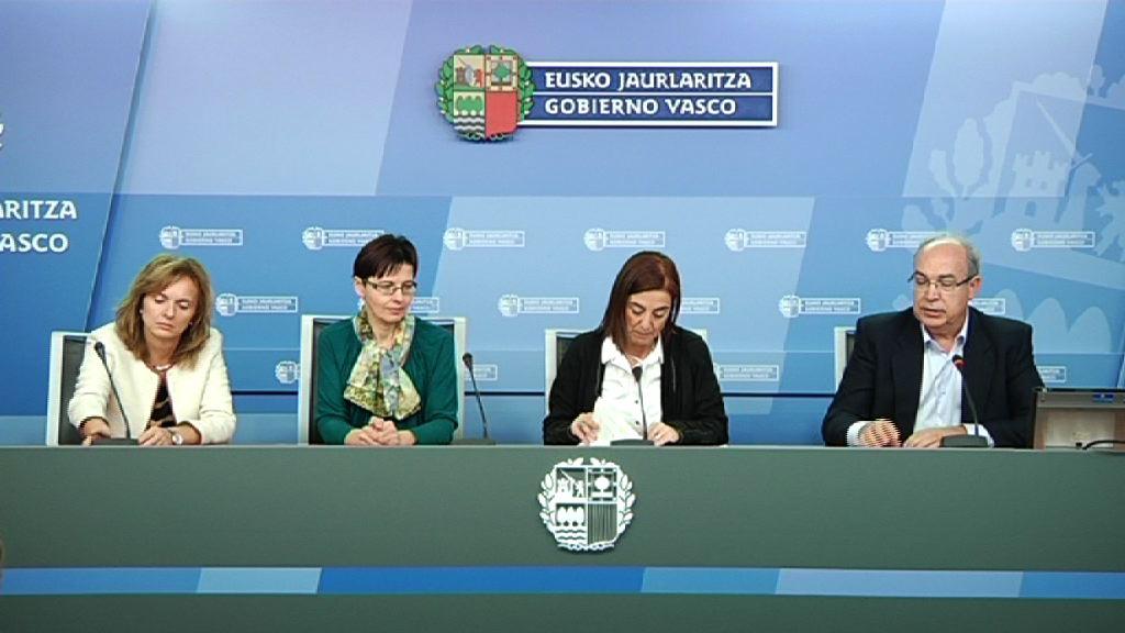 Euskadi lidera un proyecto europeo sobre evaluación del profesorado