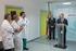 Puntako erresonantzia magnetiko digitalak egin ahal izango dira Barrualde-Galdakao ESI-n, pazienteei azterketa eta diagnostiko zehatz eta eraginkorragoa eskainiz