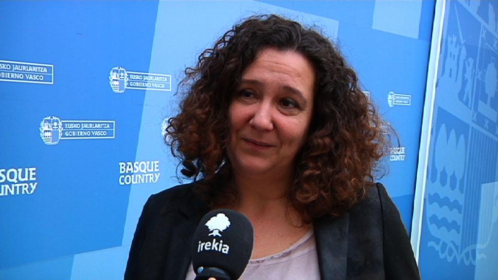 Eusko Jaurlaritza, Kolonbian giza eskubideen jarraipena egiteko ordezkaritza baten buruan