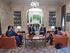 El lehendakari se reúne con el gobernador del estado mexicano de Querétaro