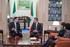 Lehendakaria Mexikoko Querétaro Estatuko gobernadorearekin bildu da