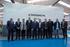 El lehendakari asiste al 175 aniversario de la empresa fabricante de bicicletas Orbea