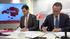 Gobierno Vasco y Diputación de Bizkaia acuerdan facilitar 42 viviendas para personas en situación de vulnerabilidad