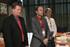 La Consejera de Seguridad se reúne en Erandio con la Junta Directiva del ENFSI