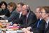Lehendakaria, Akitaniako presidentea lagun, Europako Garraioko komisarioarekin bildu da trenbide-korridore atlantikoaren proiektuaz jarduteko