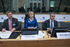 Lehendakariak industria-erronkei buruzko mintegia inauguratu du Bruselan Vanguard ekimenaren barruan