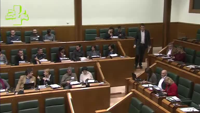 Pleno Ordinario (04/02/2016)