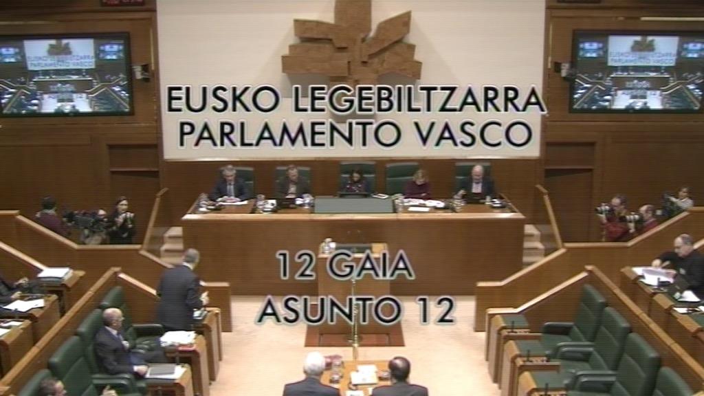 Pregunta formulada por D.ª Nerea Llanos Gómez, parlamentaria del grupo Popular Vasco, al lehendakari, relativa a la opinión del lehendakari sobre la formación del nuevo Gobierno de España.