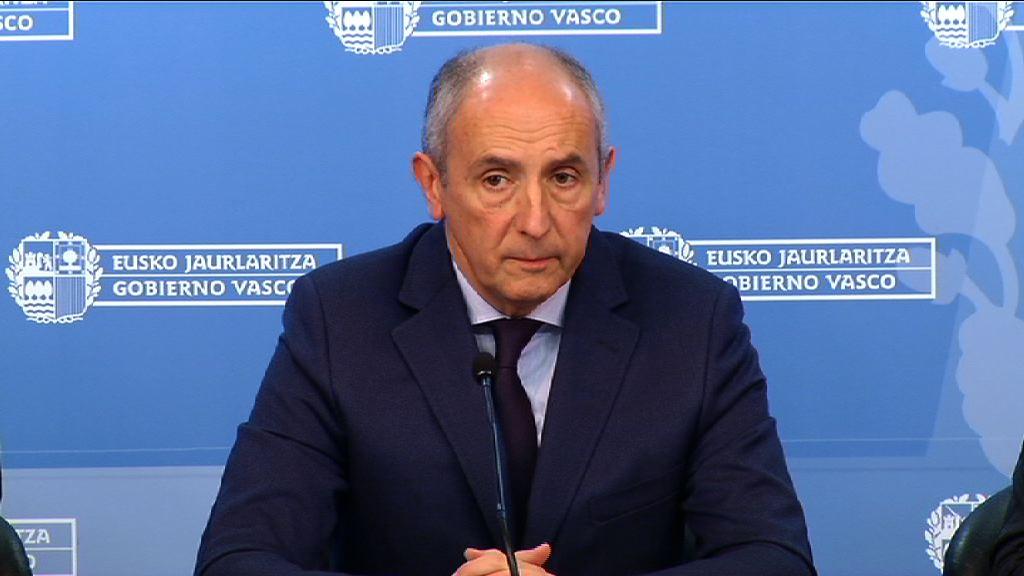 """El Gobierno Vasco califica de """"excelente noticia"""" el acuerdo alcanzado para la actualización de los estatutos de Eudel"""