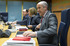 El Gobierno vasco pide a los grupos parlamentarios un esfuerzo para que la Ley de Transparencia se pueda aprobar en este periodo de sesiones