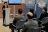 La consejera de Seguridad presenta el nuevo proyecto de reforma y de remodelación de la Ertzain Etxea de Ondarroa para acercar el servicio y mejorar la atención a la ciudadanía
