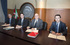 El Gobierno Vasco y las tres Haciendas forales firman un convenio para el intercambio de información en la lucha contra el fraude fiscal