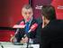 Lehendakariari elkarrizketa egin diote Radio Euskadin