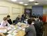 Eusko Jaurlaritzak kidego diplomatikoari aurkeztu dio Madrilen Aldaketa Klimatikoari buruzko Estrategia