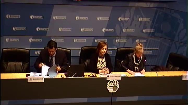 """Jornada de presentación del informe de la UNESCO """"Replantear la educación: ¿Hacia un bien común mundial?"""