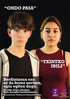 La campaña del 8 de marzo llama la atención sobre los mensajes que reciben chicas y chicos y que reproducen la desigualdad