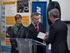 El lehendakari visita la empresa Michelin de Vitoria por su 50 aniversario