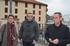 El Gobierno  Vasco ofrece al Ayuntamiento de Ondarroa su apoyo con el fin de buscar soluciones para las familias afectadas por los desprendimientos