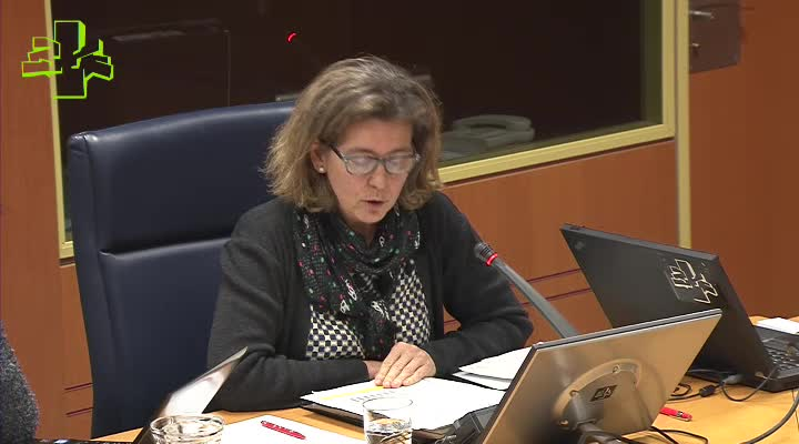 Ana Oregi: «Natura 2000 Sarea da Europaren apustu nagusia biodibertsitatea kontserbatzeko»