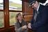 Ana Oregi destaca el valor del Museo Vasco del Ferrocarril para la promoción de la comarca de Urola