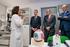 """Lehendakari: """"El nuevo centro oftalmológico del HUA permitirá ofrecer a las y los alaveses un servicio puntero con una completa cartera de prestaciones"""""""