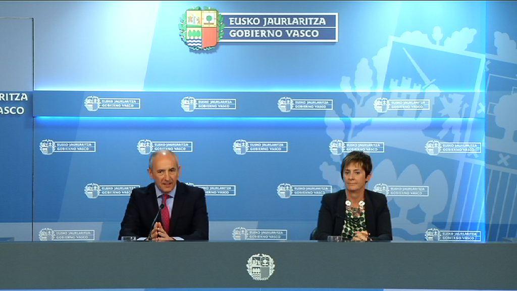 El Gobierno Vasco aprueba el decreto que devuelve al funcionariado vasco los días libres por antigüedad suprimidos por el gobierno español en 2012
