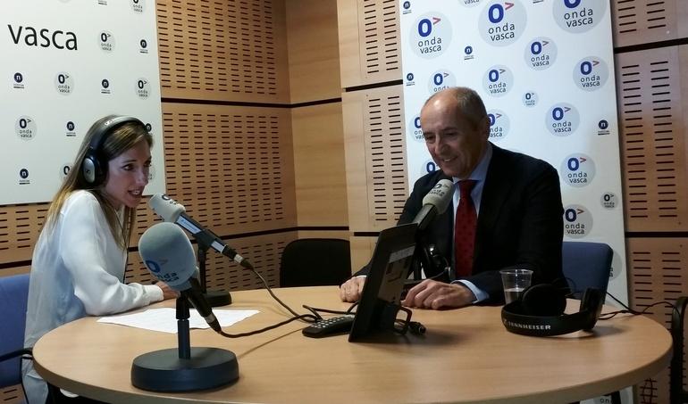 """Erkoreka asegura que la Ley Municipal que aprobará el Parlamento Vasco mañana goza de """"un respaldo institucional y de un aval democrático incontestable"""""""