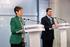 El lehendakari se reúne con el secretario general de la Organizacion Mundial del Turismo