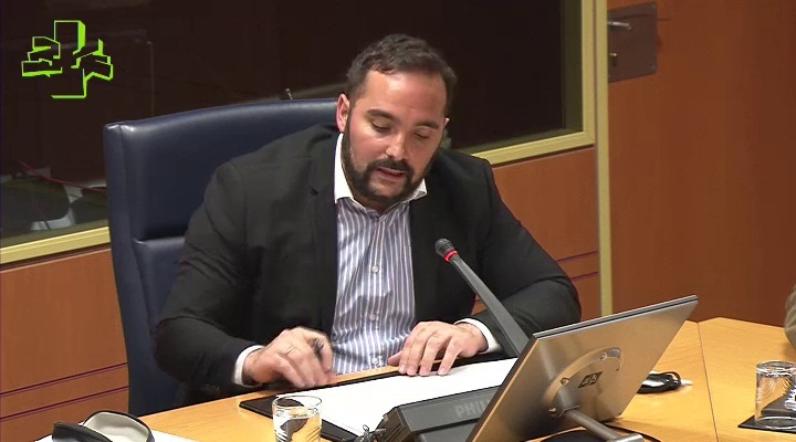 Comisión de Cultura, Euskera, Juventud y Deporte (12/04/2016)