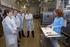 El lehendakari visita el centro tecnológico AZTI con motivo de su 35 aniversario