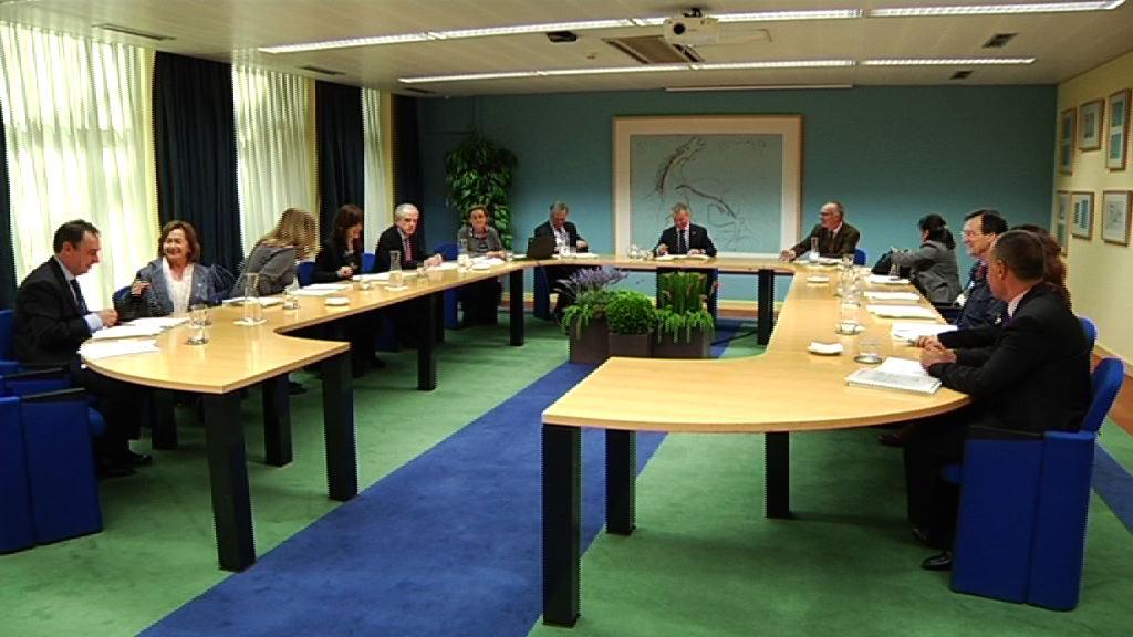 El Gobierno Vasco ha puesto en marcha el 75% de objetivos y acciones previstos en el Plan vasco de Salud 2013-2020