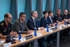 El lehendakari inaugura en Erandio la nueva Sala de  Crisis para la gestión y control de actuaciones policiales excepcionales