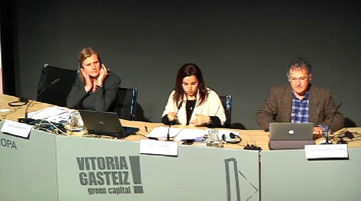 Euskal Autogobernuaren etorkizuna: dimentsio europarra