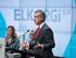 El lehendakari clausura en el Kursaal el encuentro empresarial de Elkargi