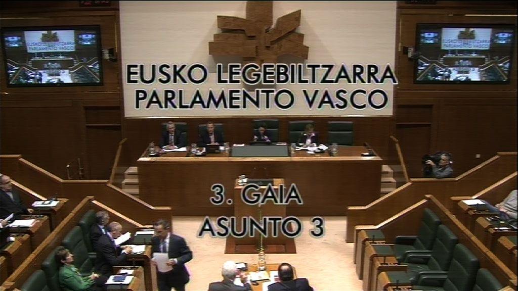 Pregunta formulada por D.ª Susana Corcuera Leunda, parlamentaria del grupo Socialistas  Vascos, al lehendakari, en relación con la falta de explicaciones sobre la no ejecución  presupuestaria del año 2015.