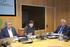 Ana Agirre reafirma el compromiso del Gobierno vasco con el trabajo de las y los médicos forenses, pieza clave del sistema judicial en Euskadi